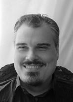 Jason Rouse - Author - Mobile Hacking Exposed